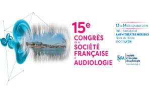 La SFA tiendra son 15e congrès à Lyon
