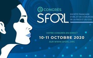 1ère édition virtuelle du congrès de la SFORL, rendez-vous samedi !