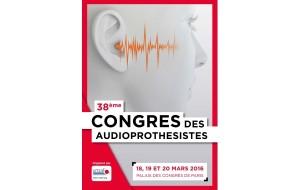 Congrès des audios : derniers jours pour bénéficier du tarif préférentiel
