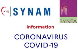 Continuité des soins: Synea et Synam publient leurs conseils