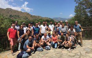 La CDA a tenu sa 5e convention à Taormina
