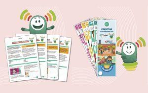 D'Sybel : un programme de sensibilisation à la santé auditive pour les primaires, par la Fondation pour l'audition
