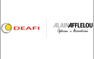 Avec Deafi, le service client d'Afflelou devient plus accessible