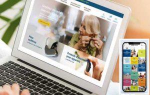 Audilab poursuit sa digitalisation en lançant sa boutique en ligne