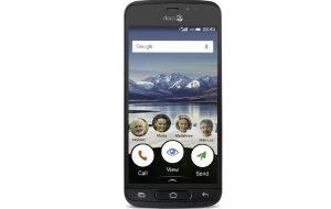 IFA 2017: Doro lance un nouveau smartphone amplifié
