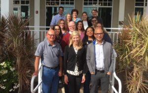 Phonak réunit des experts en audiologie pour travailler sur la transformation numérique