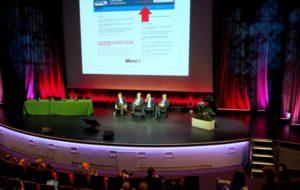 EPU : le 100 % santé au cœur de la réunion d'information commune Unsaf-CNA