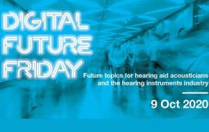 EUHA virtuel : le Digital Future Friday, c'est dans une semaine !