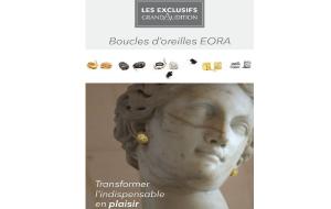 Des bijoux auditifs chez GrandAudition