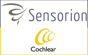 Sensorion et Cochlear annoncent un 1er essai clinique commun