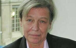 Décès de Francine Berthet, ancienne présidente du SNUA.