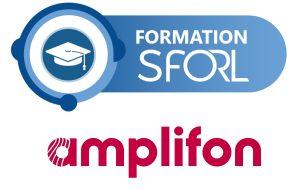 La SFORL met en place une série de formations présentielles en partenariat avec Amplifon