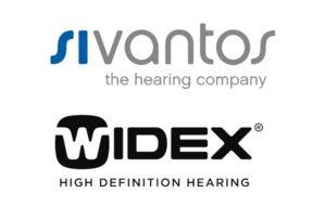 Sivantos et Widex s'apprêtent à fusionner pour créer un géant mondial de l'audioprothèse