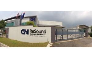 GN ReSound dope ses capacités de production