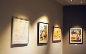40 ans d'art et d'audition s'exposent dans la Galerie d'Audika