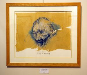 Galerie de l audition - Ernest Pignon Ernest