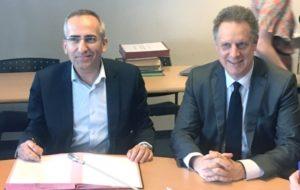 L'Unsaf signe un accord avec l'Assurance maladie et soutient la charte de l'UNPS