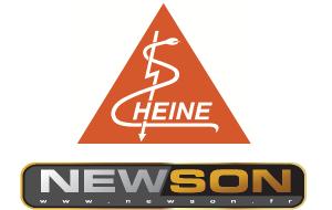 Newson devient distributeur principal Heine