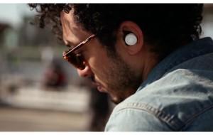 Une start-up lance des oreillettes intelligentes qui contrôlent les sons de l'environnement à la demande