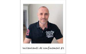 Audios confinés #1 Stéphane Le Strat répond aux patients désemparés