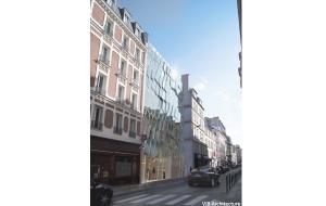 L'Institut de l'audition ouvrira fin 2018 à Paris