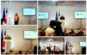 Inauguration: l'Institut de l'audition a les honneurs du Premier ministre