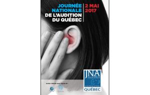Coup d'envoi de la Journée nationale de l'audition du Québec