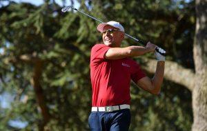 Un golfeur double-vainqueur de l'open de France devient ambassadeur Oticon