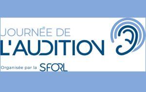 Le Pr. Fraysse et Luis Godinho appellent en chœur à s'inscrire à la Journée pluridisciplinaire de l'audition