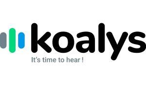 Audyx change de nom pour devenir Koalys