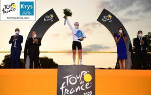 Krys devient partenaire audition du Tour de France