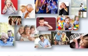 Le Livre Blanc «Des oreilles pour la vie», un regard pluridisciplinaire sur la santé auditive des jeunes en France.