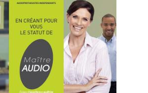 Débuts prometteurs pour le label «Maître Audio» de Starkey