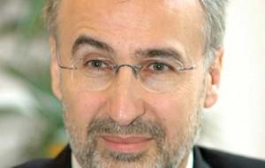 Lionel Collet, nommé conseiller d'État.