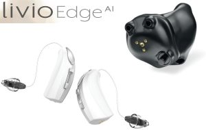 Avec Livio Edge AI, Starkey franchit un nouveau cap dans la facilité d'usage des aides auditives