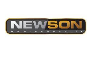 Newson paré pour continuer ses activités