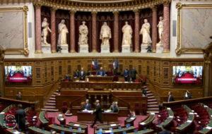 La loi d'urgence pour faire face à l'épidémie de Covid-19 est votée