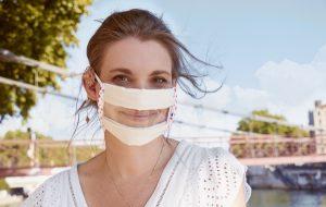 Les masques Sourire d'Odiora jugés conformes aux recommandations de la DGA