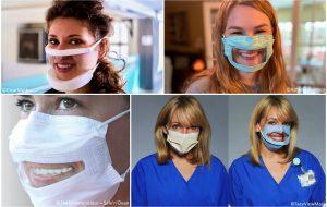 Des initiatives pour mieux communiquer avec les malentendants quand on porte un masque