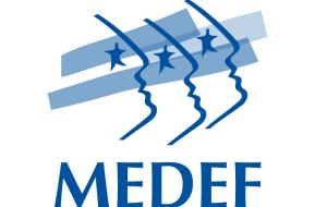 Le Medef soutient le développement des réseaux de soins
