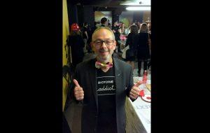 Décès de Michel Caput, DG adjoint de Biotone