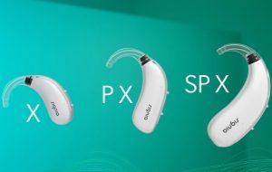 3 contours rechargeables arrivent sur la plateforme Xperience de Signia