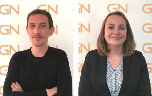 GN Hearing : de nouveaux visages dans les équipes support et marketing
