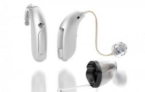 Oticon lance la famille d'aides auditives d'entrée de gamme Ria