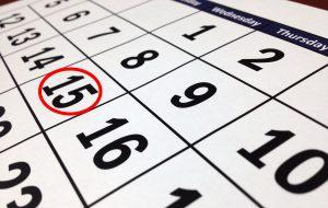 Audios, étudiants: la date butoir pour la vaccination obligatoire approche