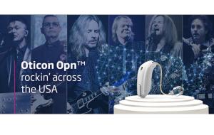 Un concert de Styx retransmis en direct pour les porteurs d'Oticon Opn