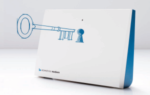 Madsen A450, un nouvel audiomètre chez Otometrics