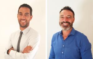 Deux nouveaux représentants Otometrics dans le Sud de la France
