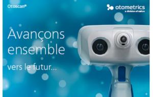 L'Otoscan d'Otometrics arrive sur le marché