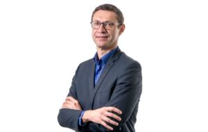 Joakim Le Sourd, nouveau délégué commercial Phonak dans l'Est parisien